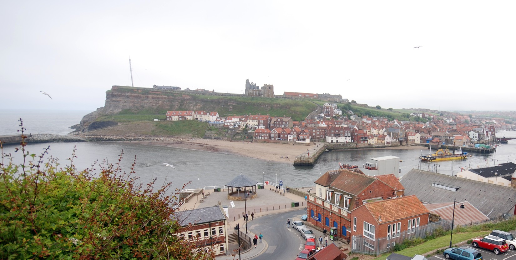 Bed And Breakfast In Whitby Yorkshire